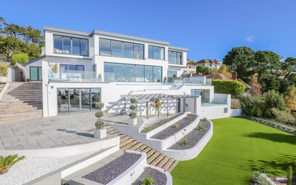 Houses For Sale On Beach South Coast Uk
